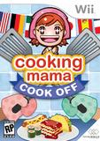 Cooking Mama: Cook Off (Nintendo Wii)